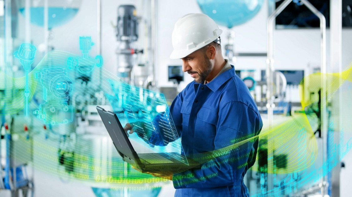 Process Device Manager - PDM - USA