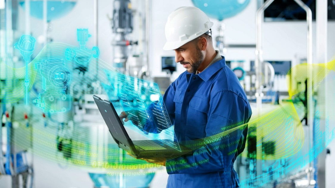 SIMATIC 过程设备管理器