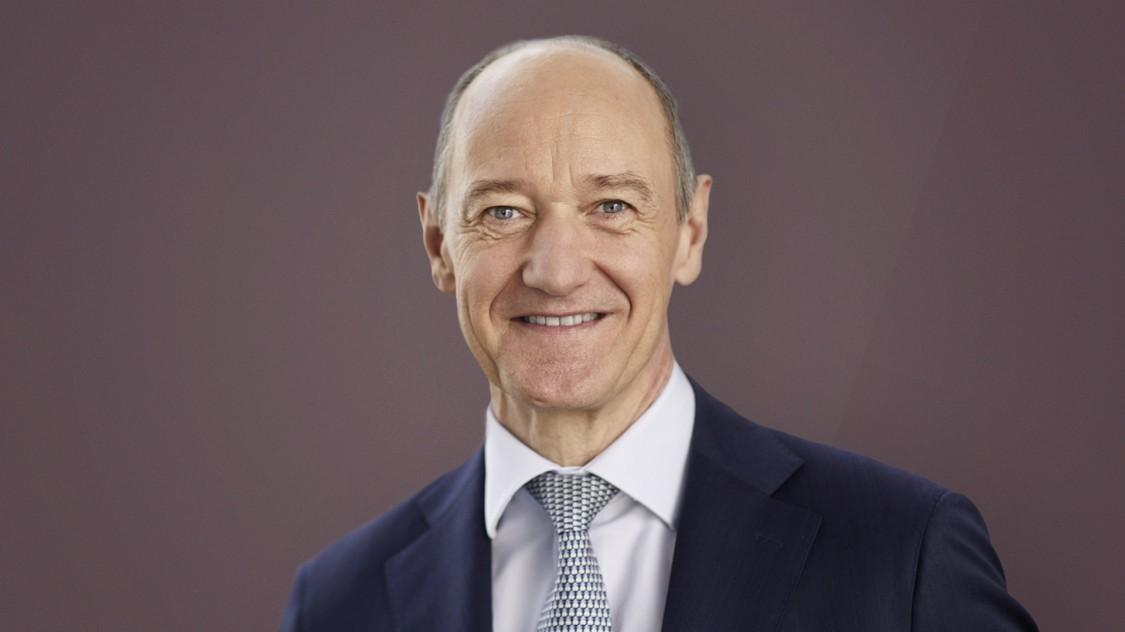 Roland Busch, 2021