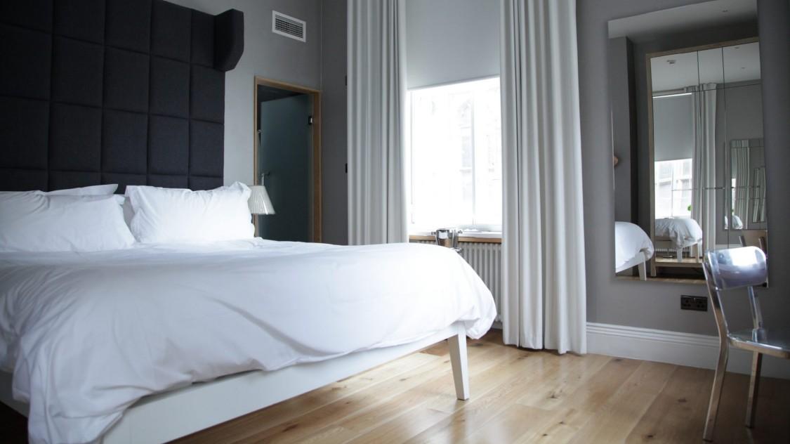 Защита посетителей в гостиницах