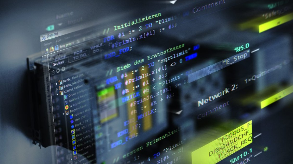 Software für SIMATIC Controller