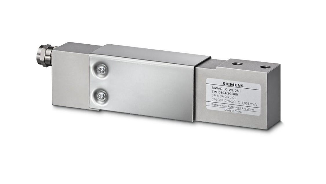 USA - SIWAREX WL260 SP-S SA load cell