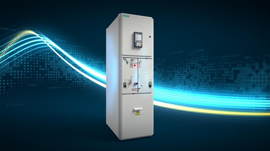 Clean Air Switchgear NXPLUS C 24