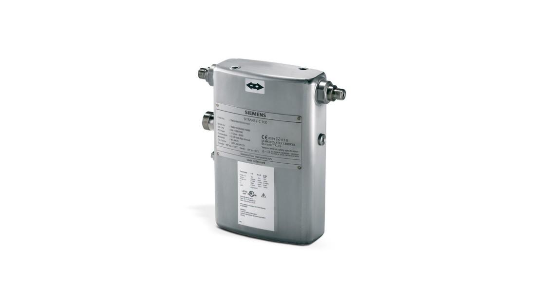 SITRANS FC300 DN 4(小口径系列传感器)