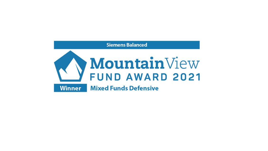 Fund Award 2020