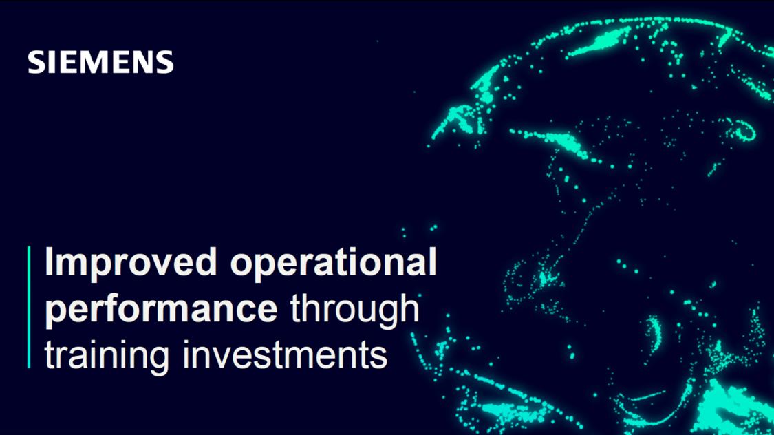training investments image
