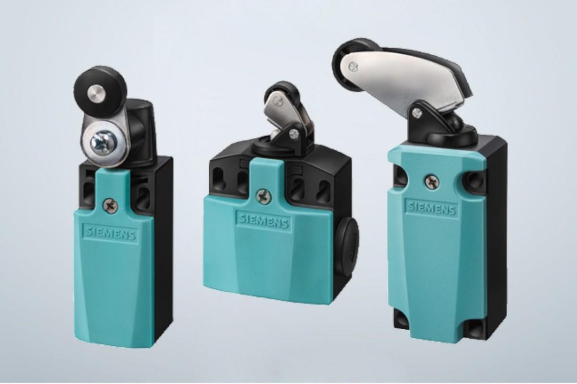 Mechanische Positionsschalter 3SE5 für Umgebungstemp. -40 °C