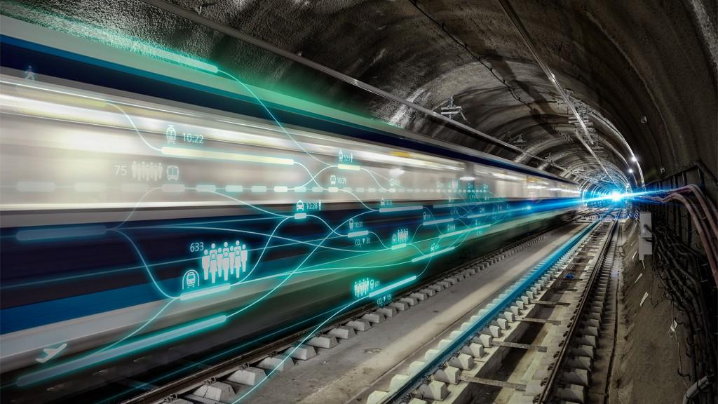 Siemens Mobility installiert CBTC auf der Schienenverbindung zwischen Malaysia und Singapur