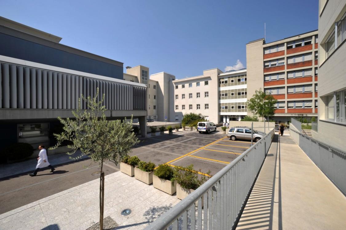 Regionalspital Bellinzona San Giovanni