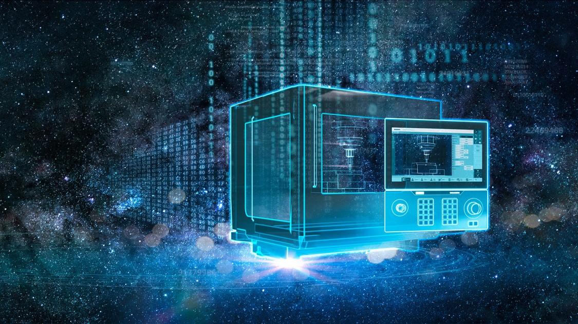 Entdecken Sie die Digital Enterprise
