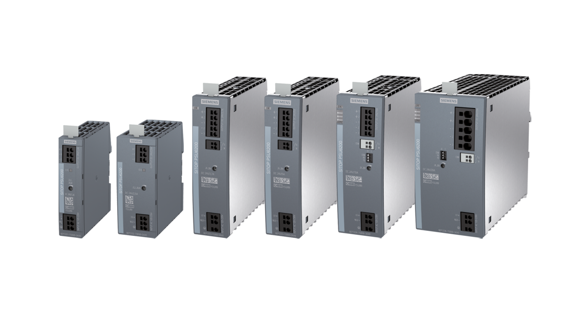 SITOP standard power supplies