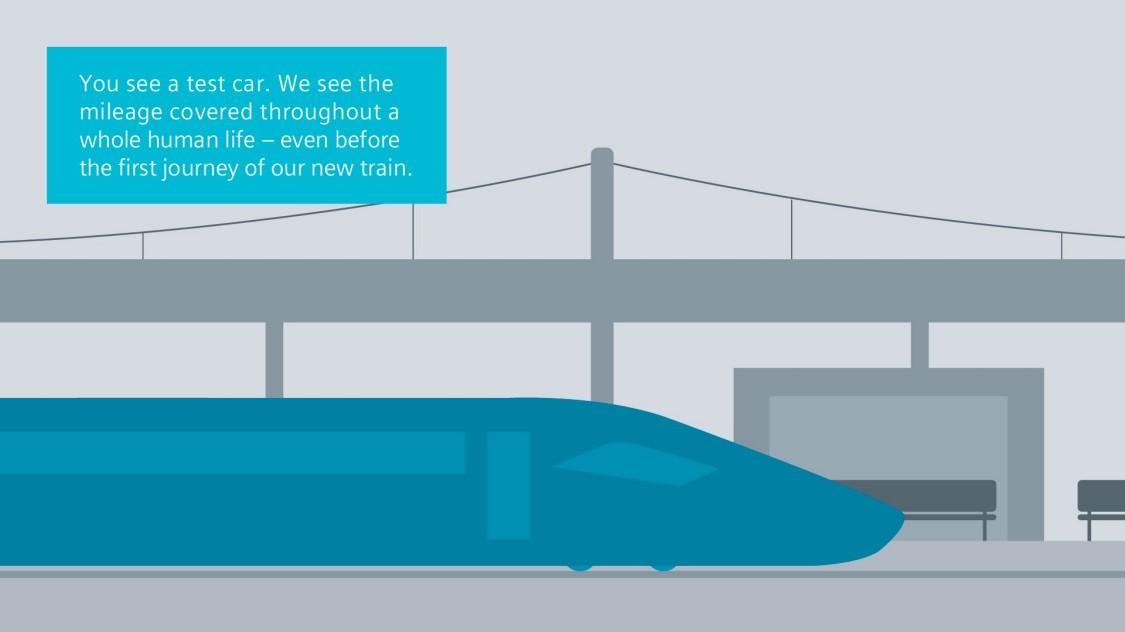 Wagon testowy #seeitnovo przejeżdża przez okres dwóch lat tyle samo, ile człowiek pokonuje przez całe swoje życie na piechotę.