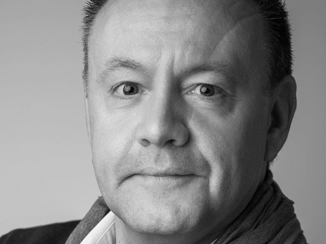 Patrick Isacson