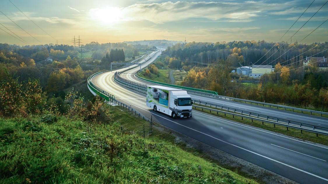 Logistik & Transport