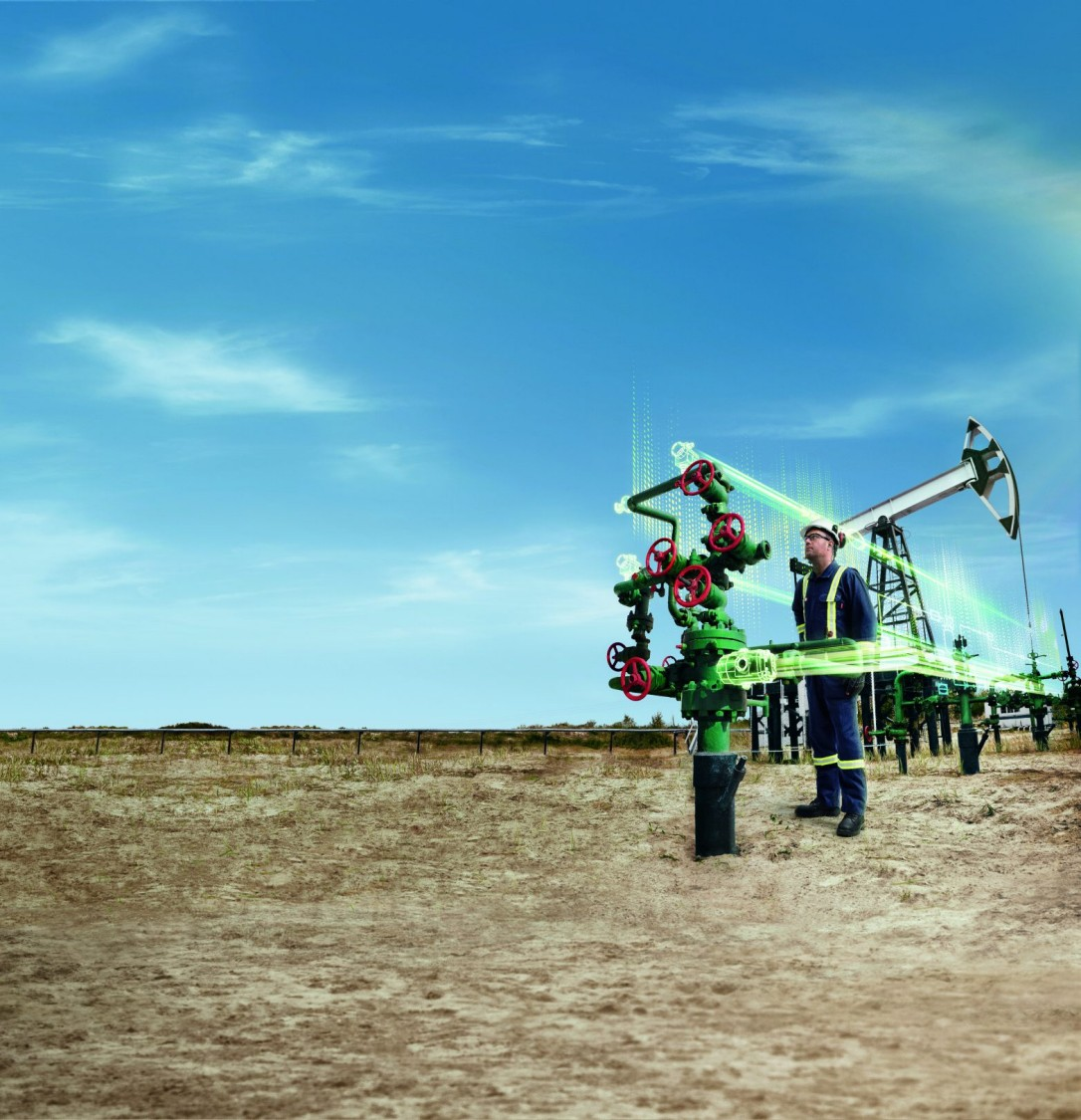 Upstream oil and gas solutions