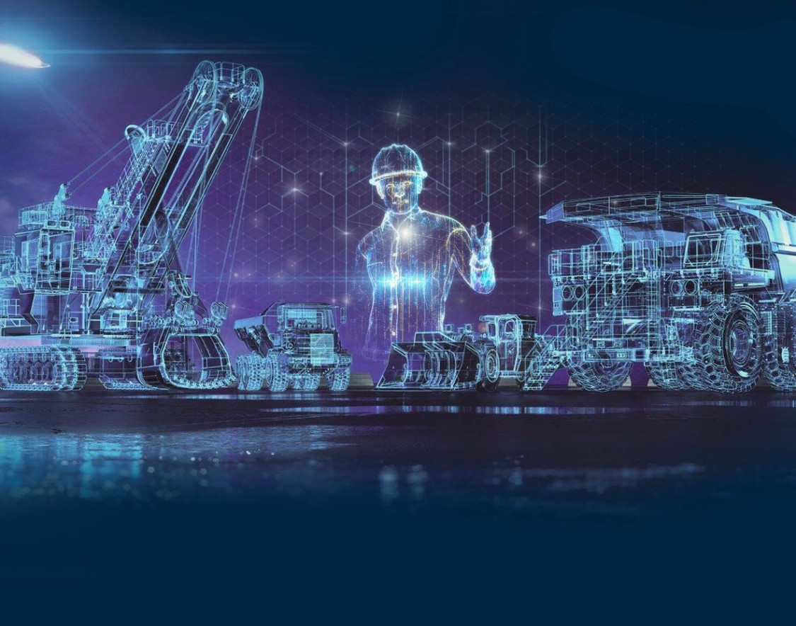 Smart Mining Forum 2021 Contact