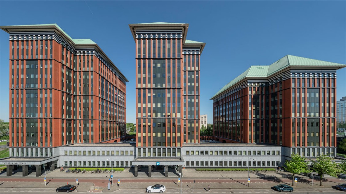 Resultaten eerste kwartaal Siemens AG