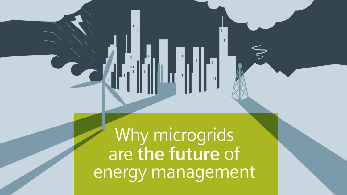 Teaserimage Why microgrids are the future of energy management