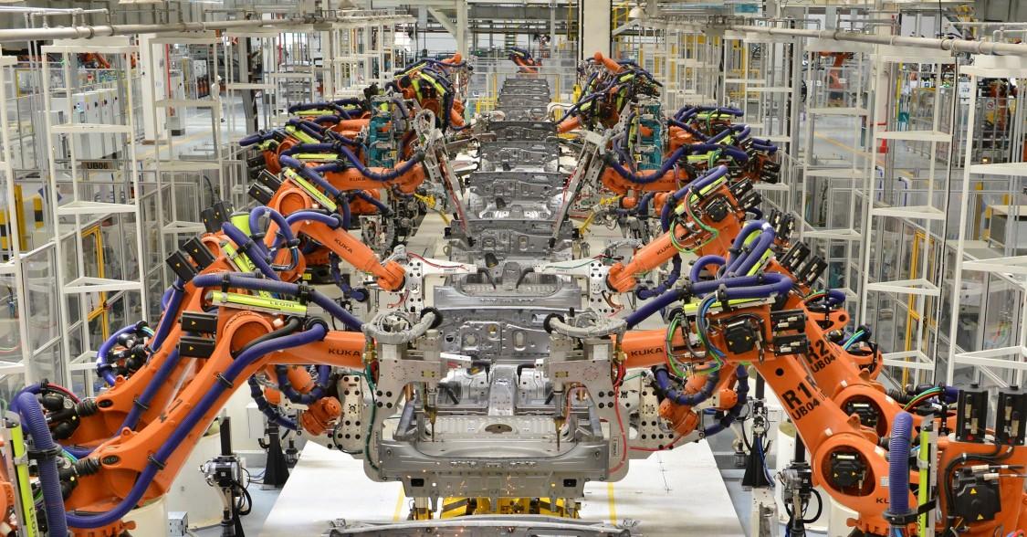 在广汽乘用车宜昌工厂,西门子自动化和数字化解决方案发挥着重要作用。