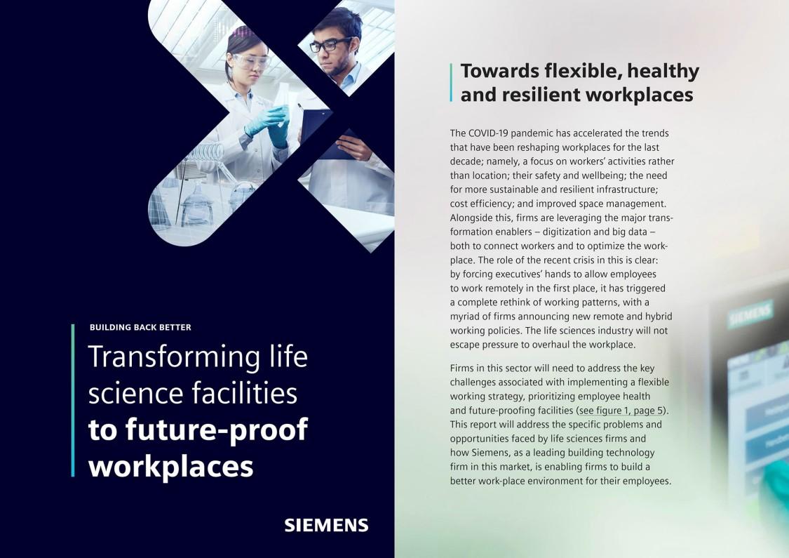 life science whitepaper