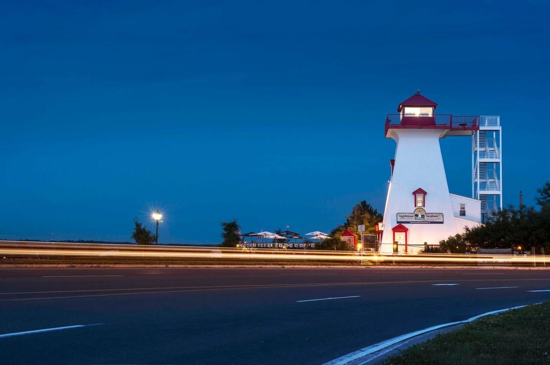 NB Power: Creating Smart Energy Communities