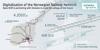 Digitalization of the Norwegian Railway Network Infografiks