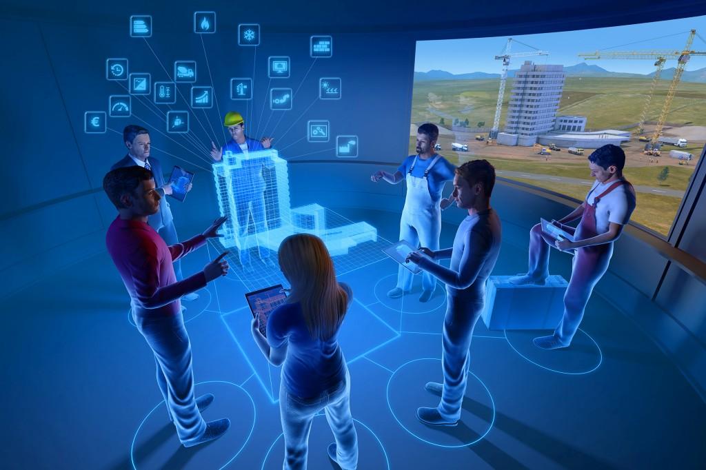 Das Siemens-Sortiment umfasst bereits weit über 1000 mit BIM-Daten versehene Produkte aus den Bereichen Feldgeräte, Raumautomation und Brandschutz.