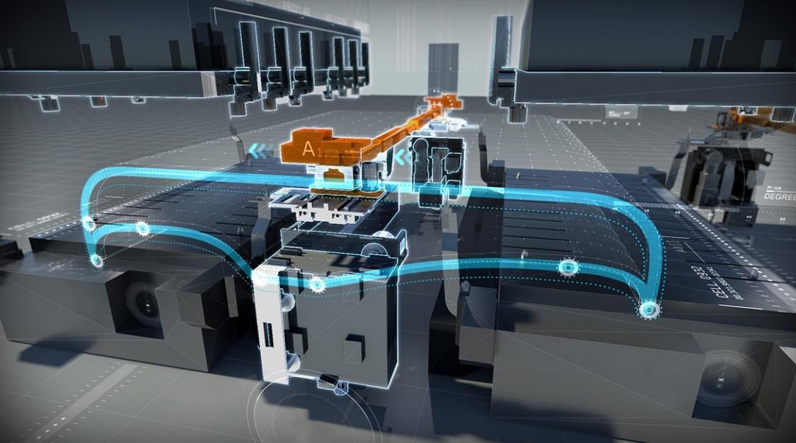 Der Schlüssel zur Digitalisierung des Presswerks