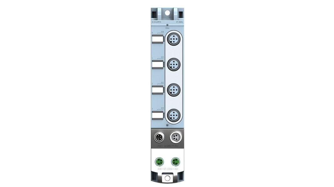 Пристрій IO-link SIMATIC ET 200AL