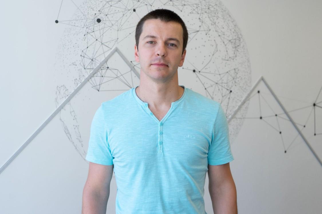 Жидков Євгеній Вікторович