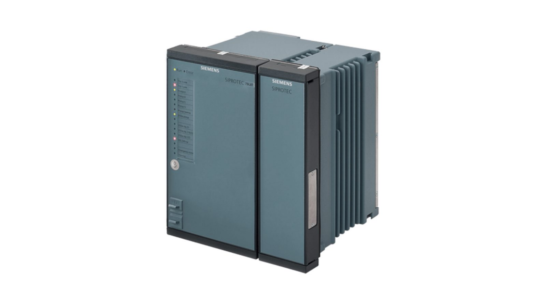 Merging Unit – SIPROTEC 6MU85