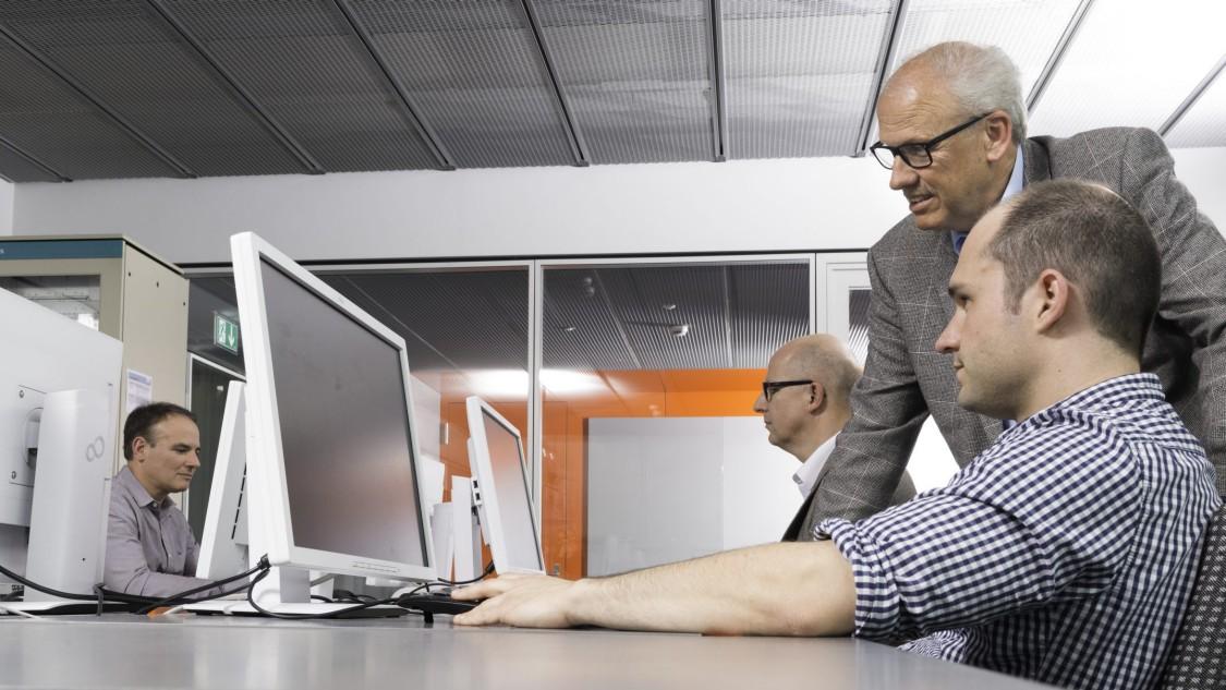 Навчання і тренінги Siemens