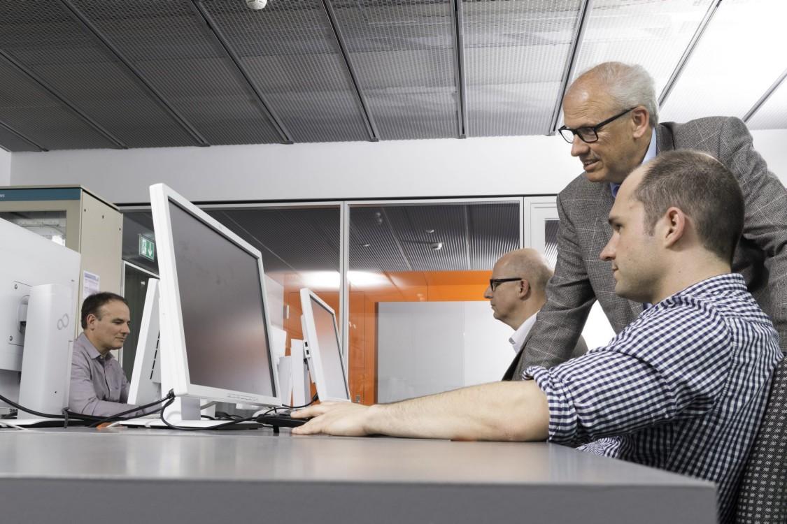 Process Analytics Training - Siemens USA