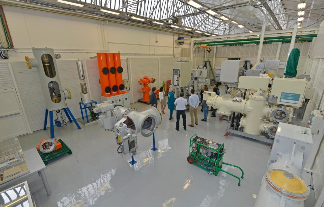 Siemens Energy Management Customer Services vous proposent un large choix de formations au sein de son centre de formation à Grenoble