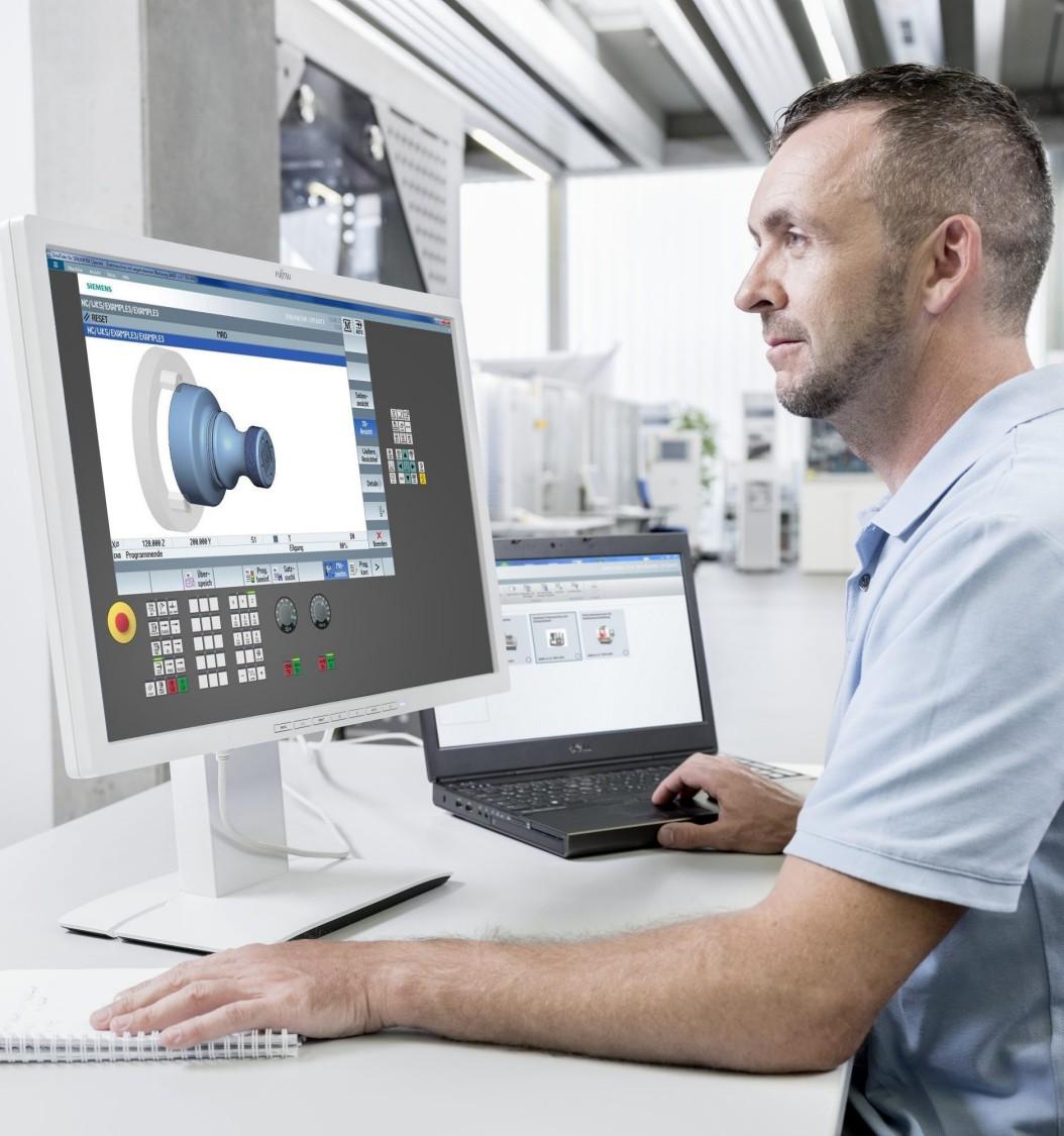 shopfloor software - production