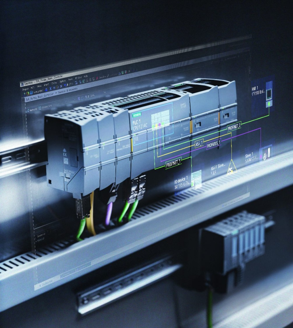 Řídicí systémy SIMATIC S7-1200