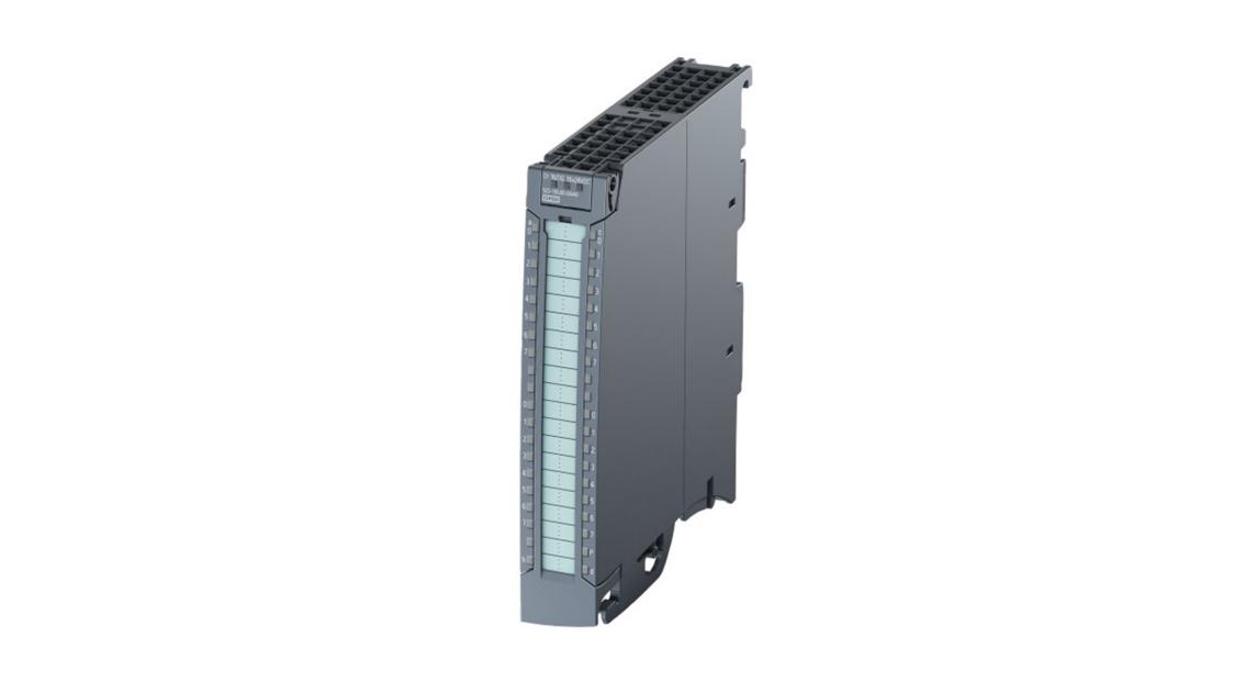 Digital input/output module SM 523