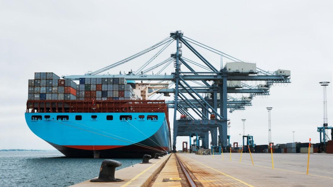 Transport and logistics/marine