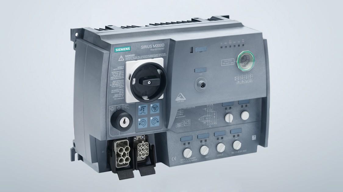 Motorstarter M200D