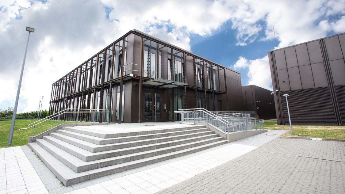 Siemens Gebäudetechnik | Data Center | Keppel Data Centres