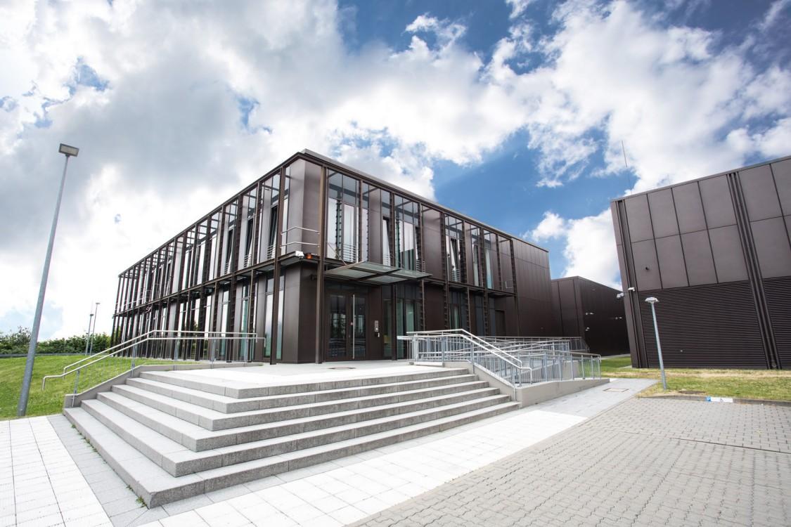Keppel Data Centres in Frankfurt