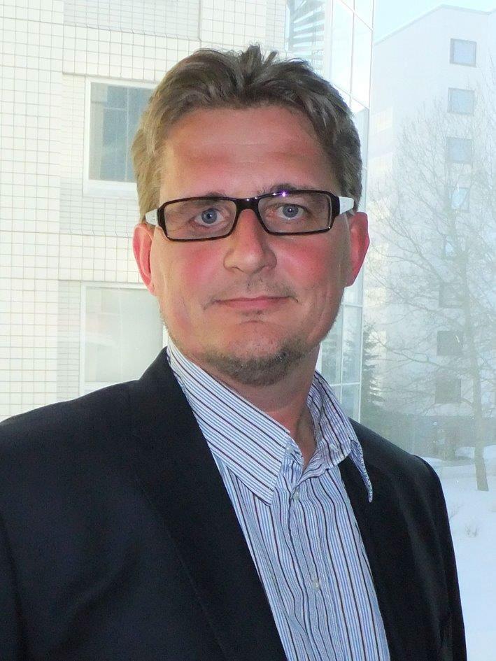 Henrik Holmgren