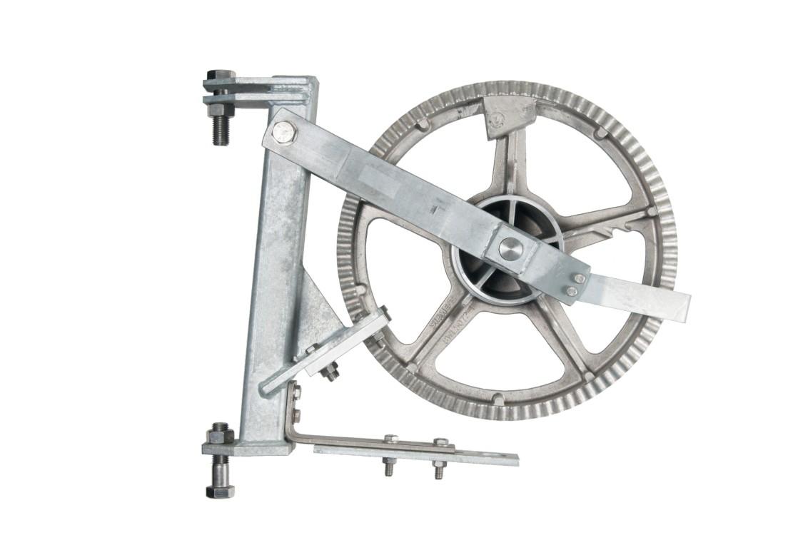 Conjunto de tensão de rodas Sicat 8WL5070, 8WL8071 e 8WL5078 da Siemens.