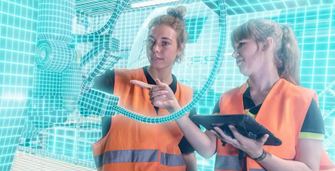 Apprenticeships at Siemens