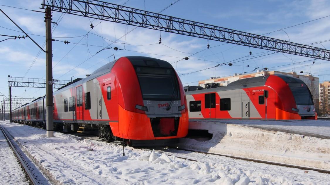 Russian Railways (RZD)