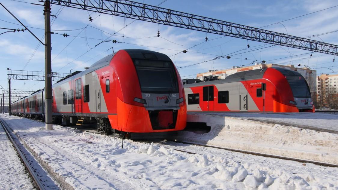 Desiro RUS - optymalny komfort i bezpieczeństwo w każdej temperaturze