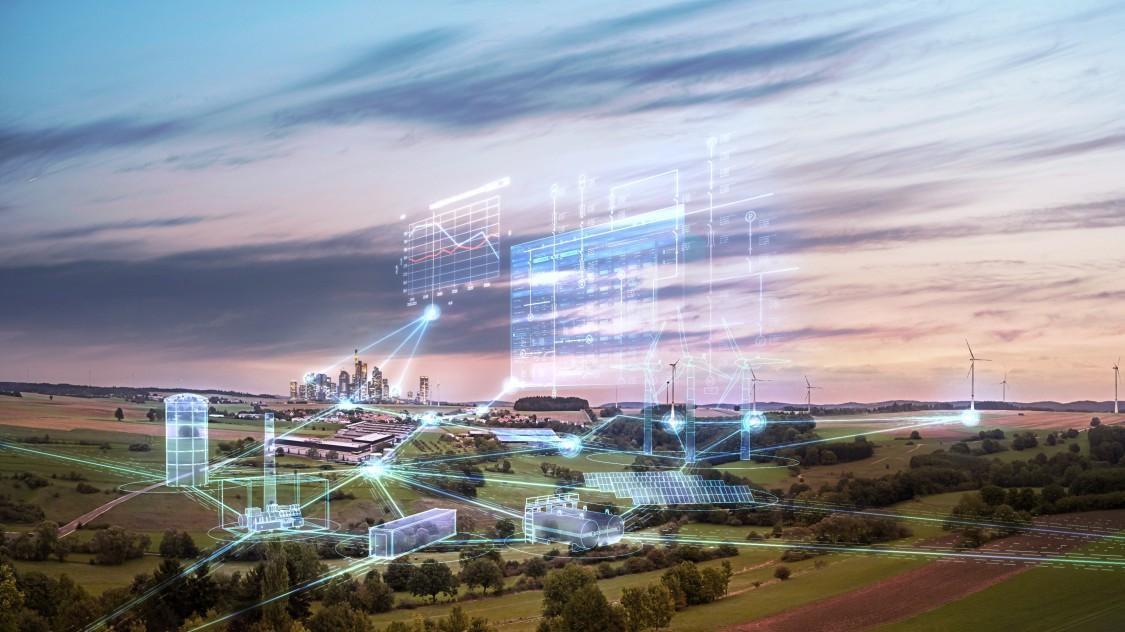 Strategien zur Energieproduktion und -speicherung