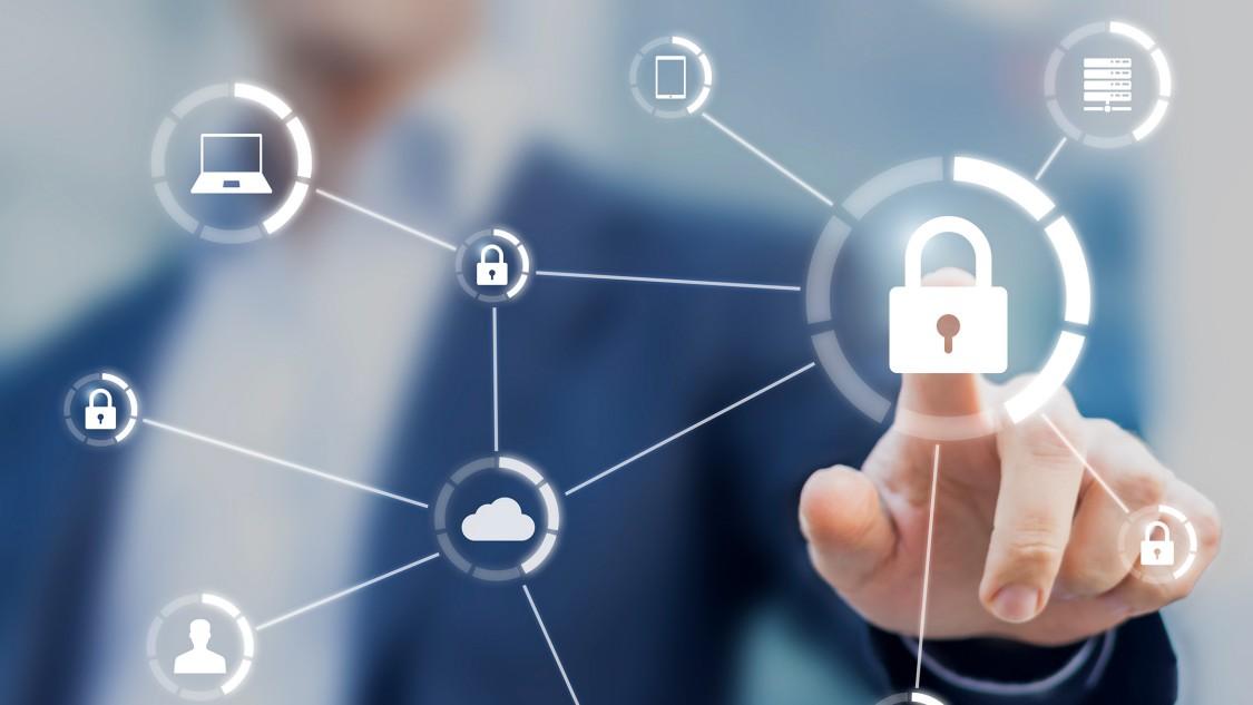 Papierfabrik August Koehler mit Security-Konzept von Siemens