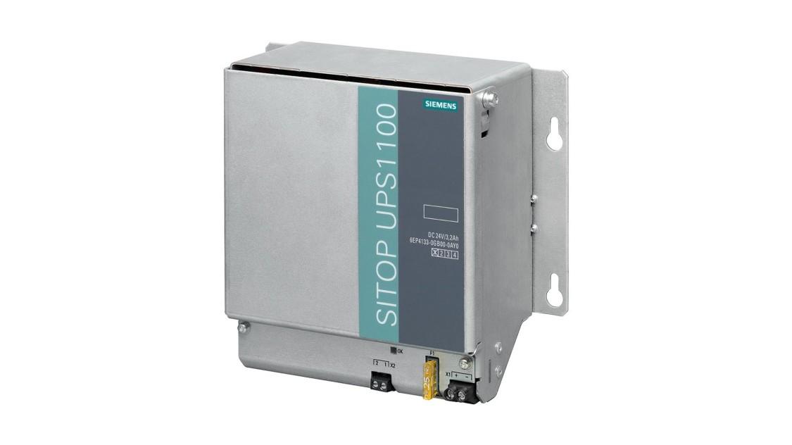 SITOP UPS1100 24V/3.2Ah