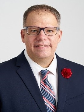 Mike Bokina
